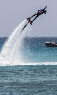 Flyboard à Hyères | Incentive Jet