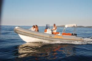Location de bateau à Hyères